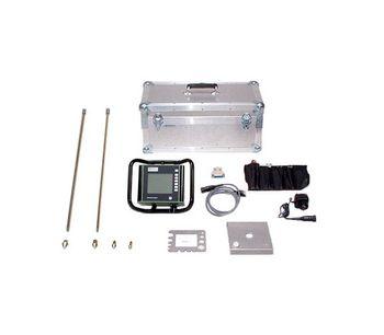 AMS Eijkelkamp - Penetrologger Kit