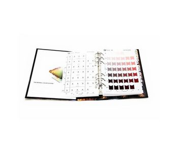 AMS - Soil Color Charts, Geo Guide and Gauges