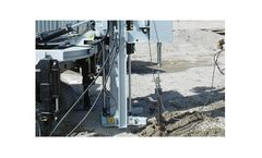 AMS - Geotechnical Sampling and Testing System