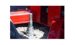 AMS - Soil Sampling System