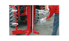 AMS - Soil Gas Sampling & Monitoring System