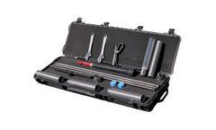 AMS - Multi-Stage Sludge and Sediment Sampler Kit
