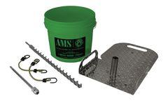 AMS - Compacted Soil Sampler
