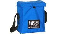 AMS - Padded Carrying Case for Water Level and Interface Meters