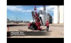 9570-VTR PowerProbe - Video
