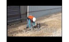 AMS Gas Powered Core Sampling Kit - Video