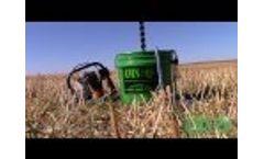 AMS Compacted Soil Sampler Kit - Video