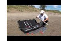 Multi Stage Sludge and Sediment Sampling Kit - Video