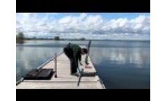 Soggy Bottom Sampler (SBS) Kit - Video