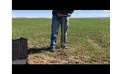 AMS Sure-Lock Soil Probe - Video