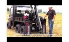 9110 Ag Probe Video