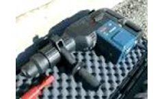 AMS Hollowstem Auger Kit Video