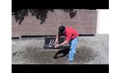 AMS Basic Soil Sampling Kit Demonstration Video
