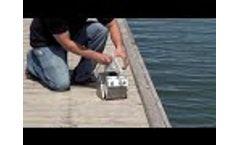 AMS Bottom Dredge Video
