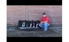 AMS Environmental Soil Sampling Kit Video