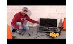 AMS Sub Slab GVP Installation Kit Video