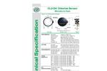 Alphasense - Model CL2-D4 - Chlorine Gas Sensors Brochure