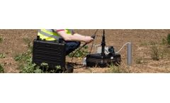 Water monitoring instruments for groundwater monitoring