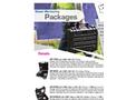 Aquaread Water Monitoring Packages - Brochure