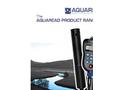 The Aquaread Range - Brochure