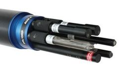 Aquaprobe - Model AP-5000 - Advanced Mulitparameter Mini Water Quality Sonde Aquaprobe