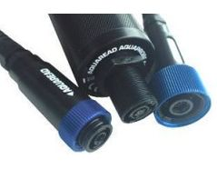 Rugged AquaConn connector system