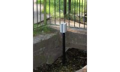 LeveLine - Model EWS - Early Flood Warning System