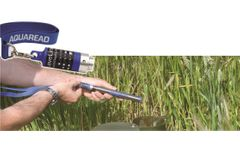 QuickDeploy Key - Initiate Water Level Logger and Check Memory and Battery Levels