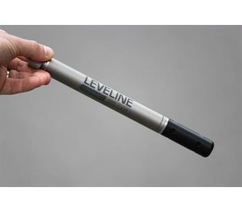 LeveLine - Model CTD - Self Contained Titanium Water Level, Temperature, Conductivity and Salinity Logger