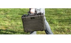 Aquaread - Portable Multiparameter Water Monitoring Probe Instruments