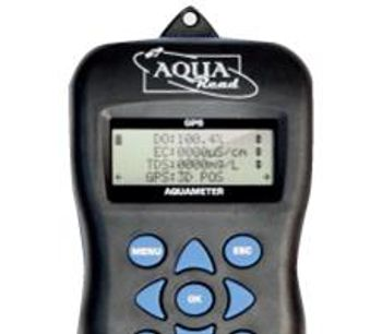 Long-Term Deployment Water Quality Sonde Aquaprobe-2