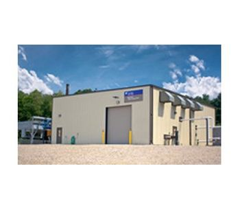 Landfill Gas to Energy Services