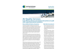 Air Quality Services- Brochure
