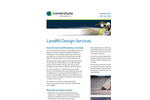 Landfill Engineering and Design Services- Brochure