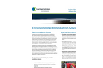 Environmental Remediation Services- Brochure