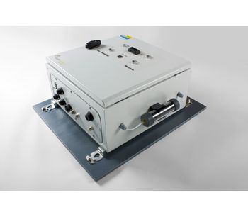 Multisensor - Model MS1200-S - Online Oil in Water Analyser and Monitor (Non-Touchscreen)