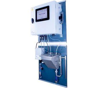 Online Trihalomethane (THM) Monitor and Analyzer-1