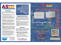 ASASC - Automation of Activated Sludge Processes - Brochure