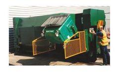 Static Compactors Services