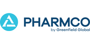 Pharmco by Greenfield Global.