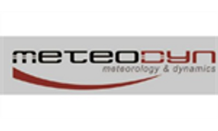 meteodyn PV for solar resource assessment and PV plants design