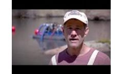 Piranha - Mini Dredge Testimonial - Video