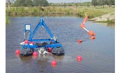 Piranha - Industrial Dredging Systems