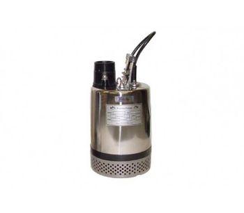 Piranha - Industrial Duty Dewatering Pumps