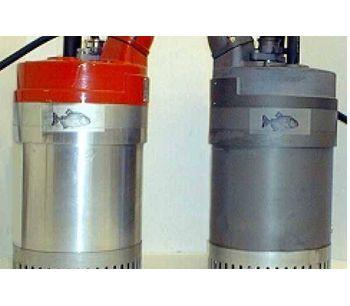Industrial Duty Dewatering Pumps-3