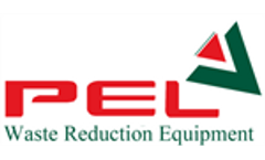 Pel Waste Reduction Equipment at Catex 2019