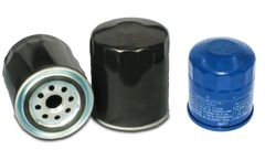 Oil Filters Recycling