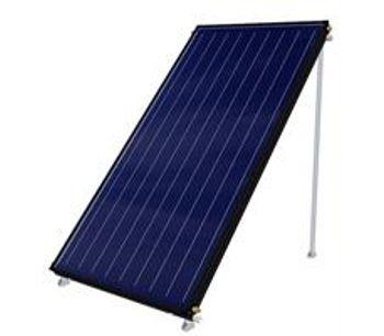 Apricus Solar - Model FPC-A32 - Flat Plate Solar Collectors