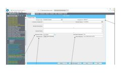 Wavefront LIMS - Sample Retention And Disposal Module