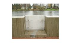 IBS - Flood Gates